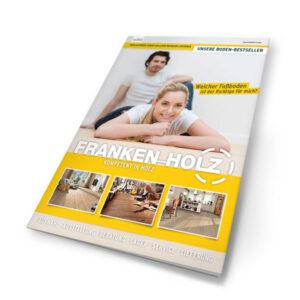 Katalog Franken Holz